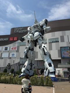 2018 Gundam