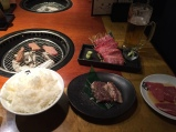 Night 9: Gyu-kaku again.